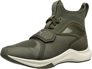 Amazon.com  PUMA - Green   Shoes   Women  Clothing cabfcc5da