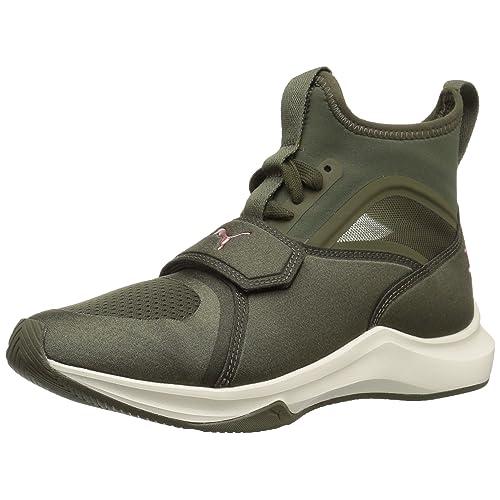 23a6bc089ec485 PUMA Women s Phenom Wn Sneaker