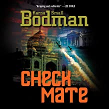 Checkmate: Dr. Cameron Talbot, Book 1