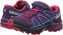 Salomon Kids - Speedcross CSWP (Toddler/Little Kid)
