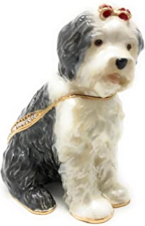 old english sheepdog jewelry