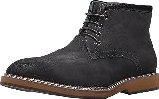 حذاء Lazo Chukka للرجال من Zanzara