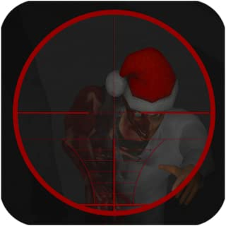 Zombie Hunter 3D - Undead Sniper: Holiday Edition