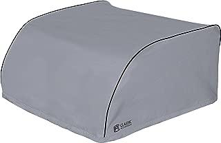 Classic Accessories Grey Dometic Brisk II RV Air Conditioner Cover