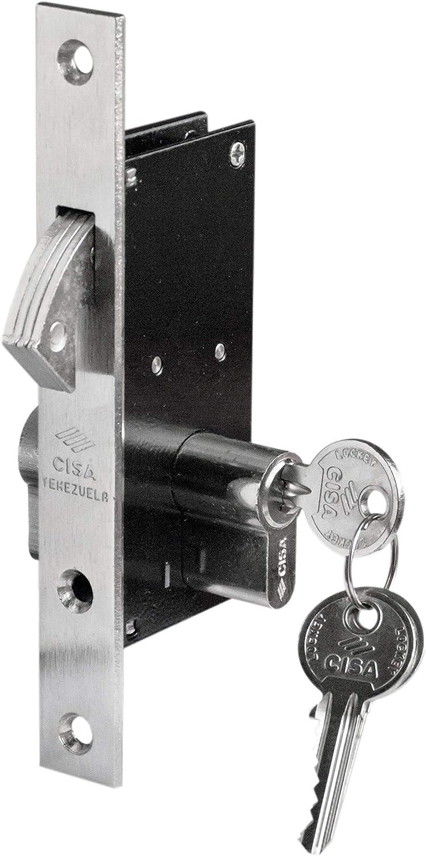 85 * 45 Puerta Cerradura Cuerpo Antirrobo Interior Seguridad Puerta Puerta Cerradura Carrocer/ía Hogar Hardware