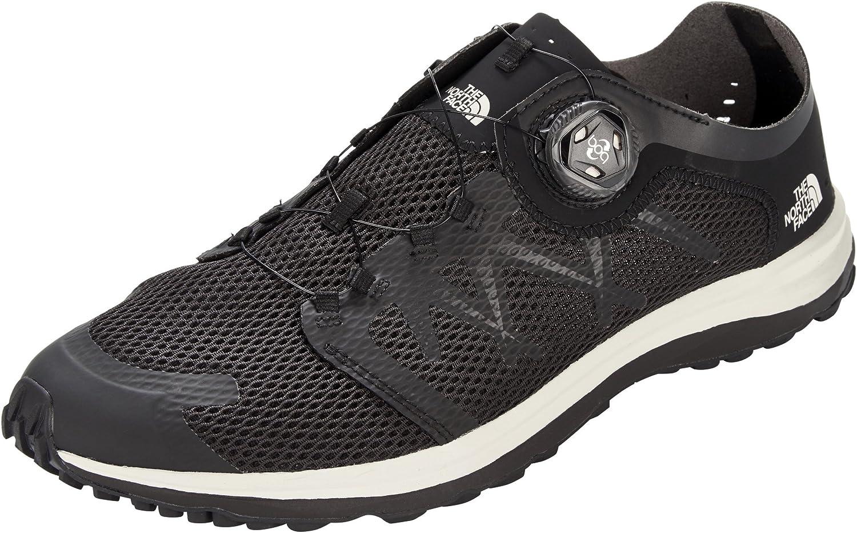 North Face Litewave Flow Boa shoes