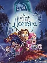 La Leyenda de la Llorona [Español]