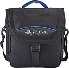 SONY PLAYSTATION 4 OFFICAL BAG PS4 / SLIM / PRO COMPATIBLE