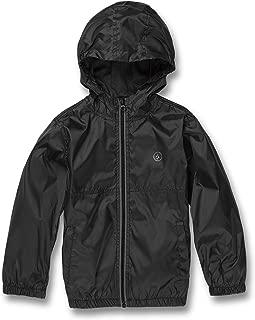 Little Boy's Ermont Hooded Windbreaker Jacket