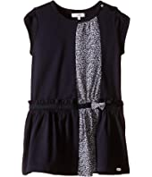 IKKS - Jersey Dress with Liberty Print (Infant/Toddler)