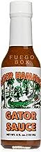 Gator Hammock Gator Hot Sauce