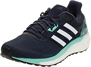 adidas Women's Supernova W Running Shoes, Multicolor (Noble Ink/FTWR White/Energy Aqua), 4.5 UK