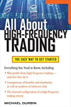 All About High-Frequency Trading (All About Series) (English Edition)