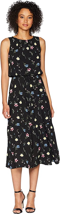 Orena Sleeveless Day Dress