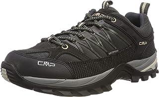 CMP Rigel, Zapatos de Low Rise Senderismo Hombre