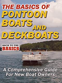 one man pontoons