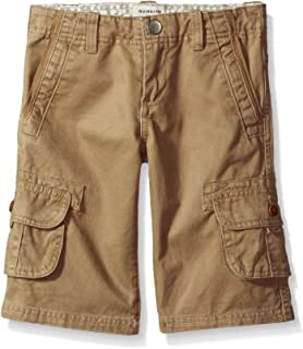 Quiksilver Children (youths) Everyday Deluxe Aw Boy Elmwood Shorts Size 6