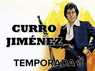 Curro Jiménez Temp.3