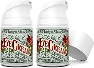 Eye Cream - Eye Cream for Dark Circles and Puffiness, Under Eye Cream, Anti Aging Eye Cream Reduce Fine Lines and Wrinkles...