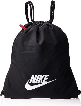 Nike Unisex Heritage 2.0 Luggage- Carry-On Luggage