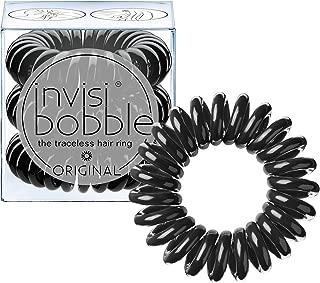 INVISIBOBBLE Invisibobble Original True Black, 1 count