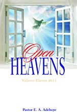open heavens daily