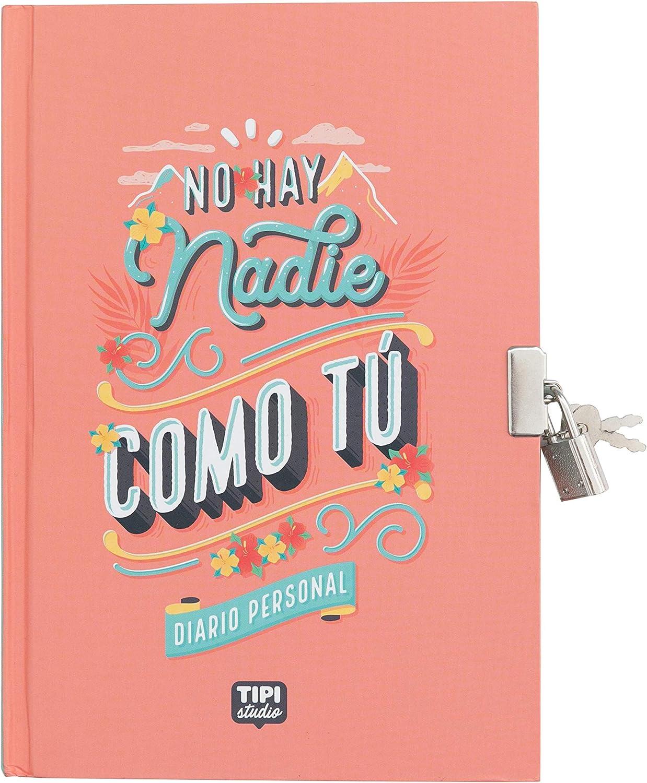 Diario personal - No hay nadie como tú