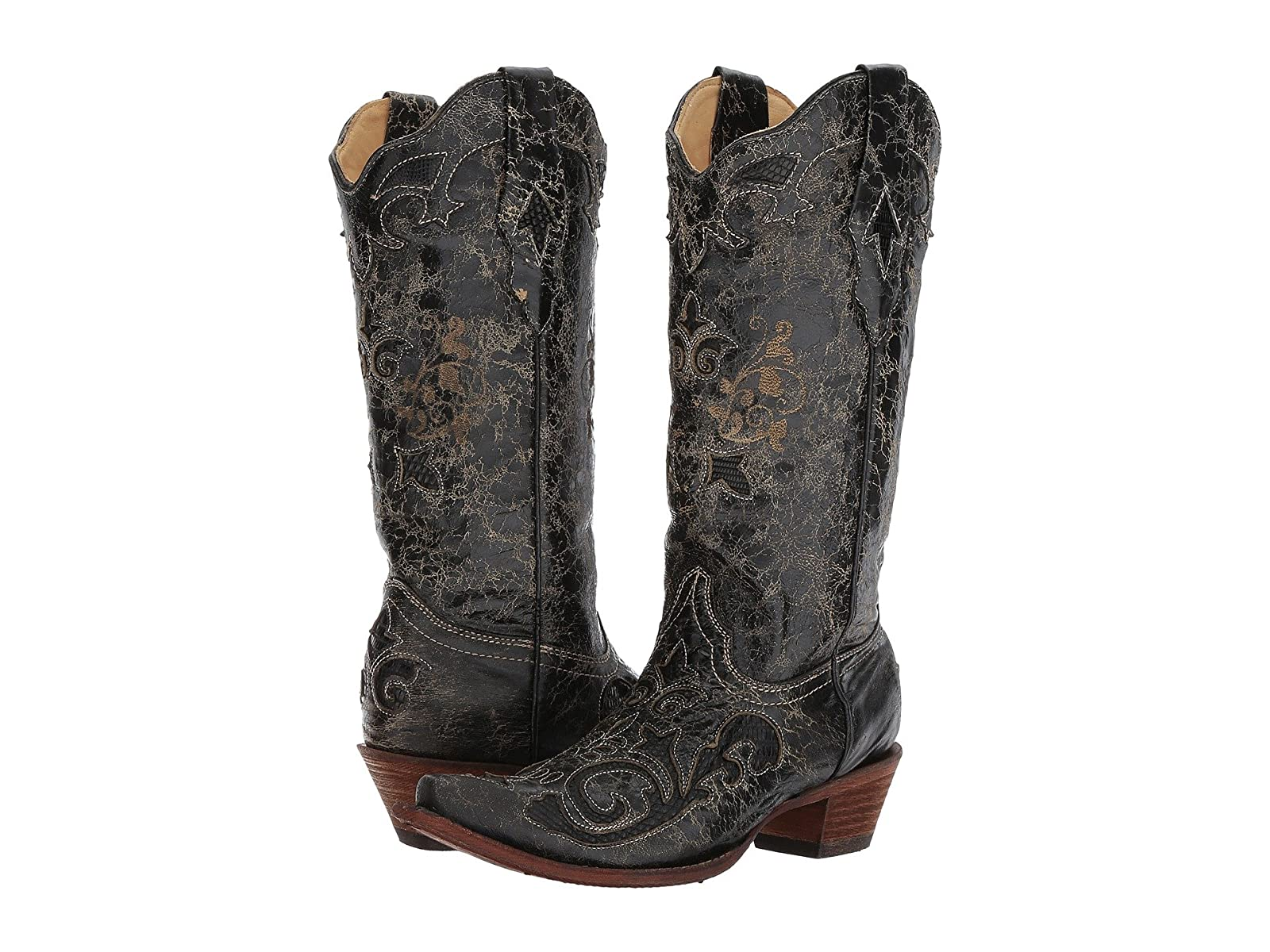 Corral Boots C1198Affordable and distinctive shoes