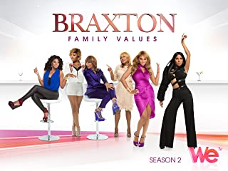 Braxton Family Values Season 2