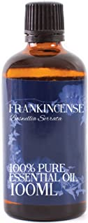 Mystic Moments | Frankincense Essential Oil - 100ml - 100% Pure