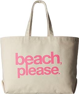 Dogeared - Beach, Please Super Tote