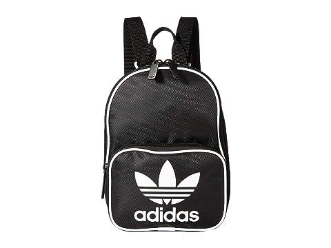 8db67c4ebe0 adidas Originals Originals Santiago Mini Backpack at Zappos.com
