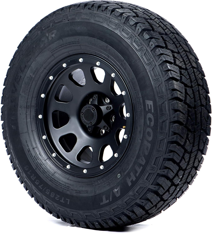Sale item Travelstar EcoPath A T All- Max 87% OFF 75R15 Radial Tire-235 Terrain 109S