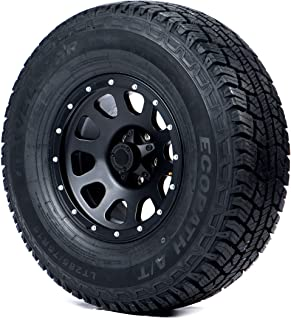 Travelstar EcoPath A/T All- Terrain Radial Tire-P275/60R20 115T