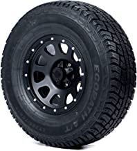 Best 245 65r17 all terrain tires Reviews