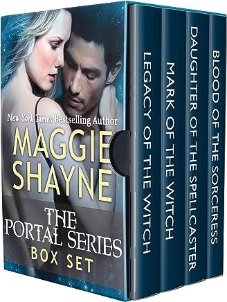 The Portal Series Box Set: A Paranormal Romance Collection (English Edition)