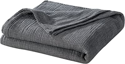 Amazon Com Jmr Grey 62x80 Military Wool Blanket For