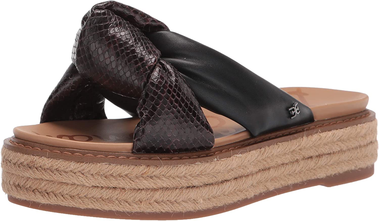 Sam Edelman Women's Kory Wedge Sandal Selling and Department store selling Espadrille