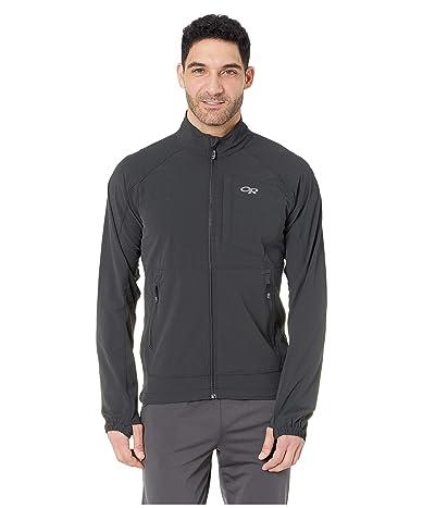 Outdoor Research Ferrosi Jacket (Black) Men