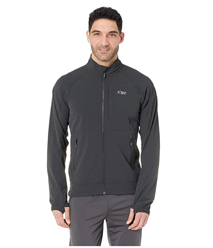 Outdoor Research Ferrosi Jacket (Black) Men