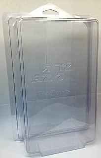 Protech Star Wars Star Case 1 Display Star Wars, Vintage, GI Joe, ReAction, Quantity 10