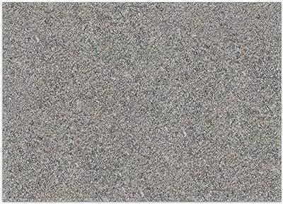 Kunstrasen Rasenteppich mit Noppen angenehm weich Farbe braun in verschiedenen Gr/ö/ßen beige