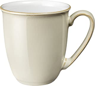 denby linen coffee beaker