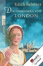 Die Hebammen von London (German Edition)
