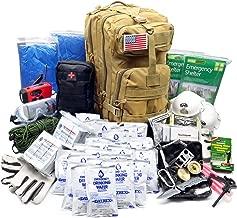 2 person emergency survival kit
