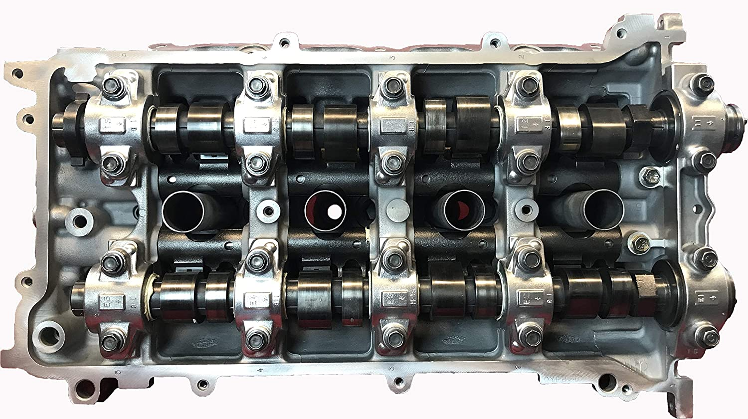 Super special price Remanufactured Cylinder Head for 4 years warranty Celica Matrix GTS Vibe Corolla