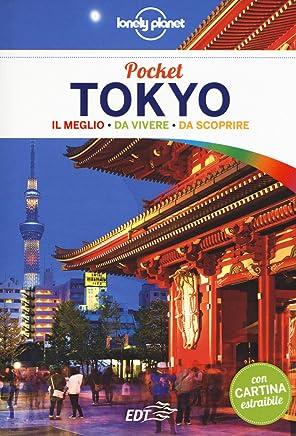 Tokyo. Con carta estraibile