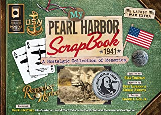 My Pearl Harbor Scrapbook 1941: A Nostalgic Collection of Memories