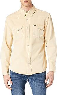 Wrangler Heren shirt ICONS