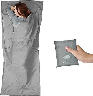 Saco de Dormir Momia para Acampada Outwell Schlafsack Camper Lux Doppelt
